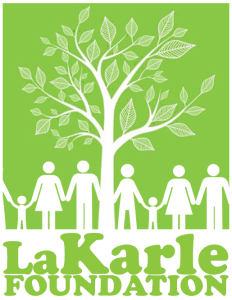 La Karle Foundation Logo